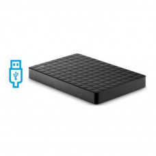 Seagate Expansion Portable HDD 2.5 inch USB3 2TB External / USB Powered