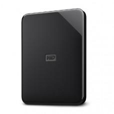 WD HDD 2.5