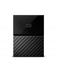 Western Digital WD My Passport 2TB Portable Hard Drive - Black Stock on Hand Promo - Sorry no Back orders!