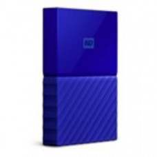 Western Digital WD My Passport 2TB Portable Hard Drive - Blue -Stock on Hand Promo - Sorry no Back orders!