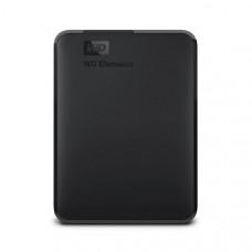 WD Elements Portable 3TB USB 3.0, 2 Year Limited Warranty