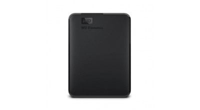 NQR WD Elements Portable 3TB USB 3.0, 2 Year Limited Warranty- unit been opened and poor packaging
