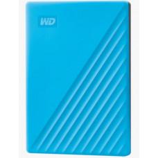 WD My Passport - WDBYVG0020BBL - USB 3.2 Gen 1  2.5 inch  External HDD, Blue, 3 Yr Warranty - Special Limited Stock!