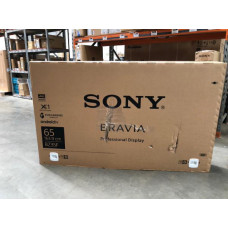 Sony Bravia Commercial 65