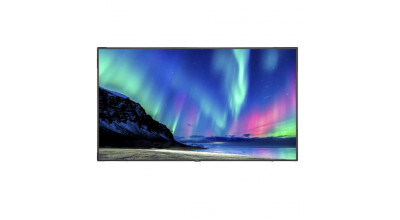 NEC 75 inch C751Q  LED Display/ 24/7 Usage/ 16:9/ 3840 x 2160/ 1200:1/ IPS Panel/ HDMI, DP/ Speakers/ Media Player