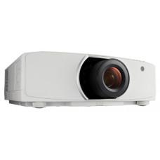 NEC PA653UG LCD Projector/ WUXGA/ 6500ANSI/ 8000:1/ HDMI, DP, HDBase T/ 3D Ready