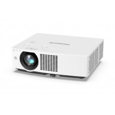 Panasonic PT-VMZ50 LCD Laser Portable Projector, 5000 Lumens, WUXGA (1920 x 1200), HDMI, VIDEO IN, 2 x LAN, HDBaseT, 5 Year Warranty (Optional Wi Fi)