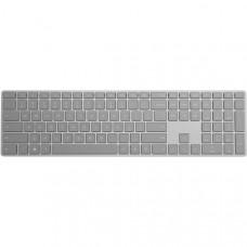 Microsoft Modern Keyboard with Fingerprint ID For Windows 10 Only