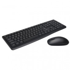 Shintaro Wireless Keyboard & Mouse Combo