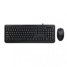 Shintaro Wired Keyboard & Mouse combo