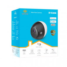 D-Link Omna Wire-Free Wi-Fi Battery Camera
