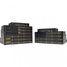 Cisco SG350-20 20-Port Gigabit Managed Switch