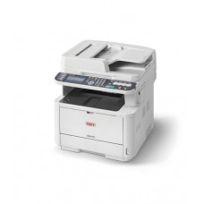 OKI MB472dnw Mono A4 33ppm Network Wireless AirPrint PCL Duplex ADF 350 sheet +options 4-in-1 MFP (Valid until 30-06-18 or Until stock last)
