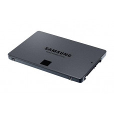 Samsung SSD 860 QVO 1TB, MZ-76Q1T0BW, 2.5 inch 7mm SATA (550MB/s Read, 520MB/s Write), 3 Year Warranty