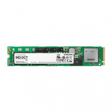 Samsung SSD 983 DCT 1,920GB V-NAND 3bit MLC, M.2, NVME, R/W (Max) 3,000MB/s/1,4000MB/s- 3 Years Warranty