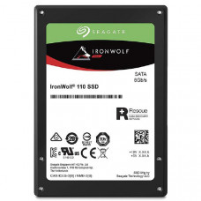 Seagate IronWolf 110 SSD - 2.5 inch SATA SSD - 1920GB , 5 year Warranty with a  2-year Data Recovery Services included - Stock on hand Promo!