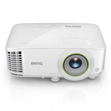 BenQ EW600 DLP Smart Projector/ WXGA/ 3600ANSI/ 20,000:1/ HDMI, VGA/ USB/ Android 6.0 O/S/ Speakers