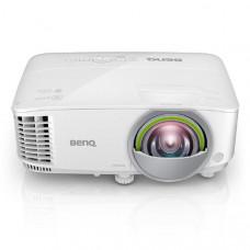 BenQ EW800ST Short Throw DLP Smart Projector/ WXGA/ 3300ANSI/ 20,000:1/ HDMI, VGA/ USB/ Android 6.0 O/S/ Speakers