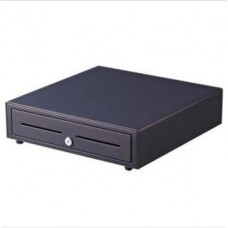 EC-410 Cash Drawer Heavy Duty Black